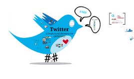 #CIESCTLC Twitter for Leaders