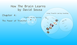 Copy of How the Brain Learns by David Sousa