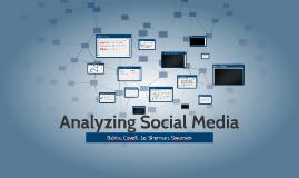 Copy of Analyzing Social Media