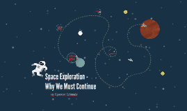 Research Project - Space Exploration