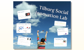 Tilburg Social Innovation Lab 2