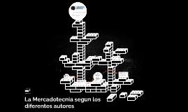Copy of La Mercadotecnia segun los diferentes autores