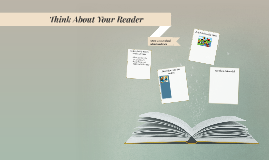 Think About Your Reader