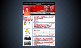 ANCAMAN BANGSA INDONESIA DALAM BIDANG PERTAHANAN DAN KEAMANA