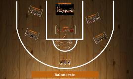 Copy of Baloncesto