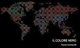 Copy of IL COLORE NERO