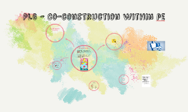 PLG - Co-construction within PE