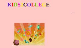 KIDS2COLLEGE