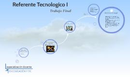 Desarrollo de propuestas educativas con TIC (RT2)