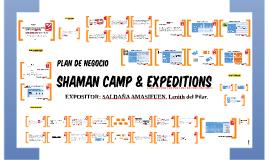 SHAMAN CAMP & EXPEDITIONS
