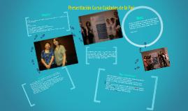 Copy of Presentacion curso cuidados piel