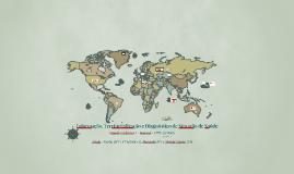 Informação, Territorialização e Diagnóstico de Situação de Saúde