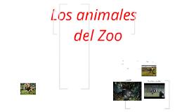 Los animales del ZOO