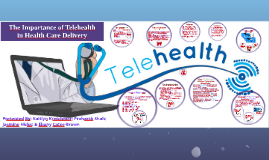The Importance of Telehealth