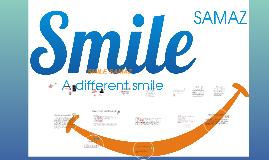SMILE SAMAZ