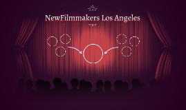 NewFilmmakers Los Angeles