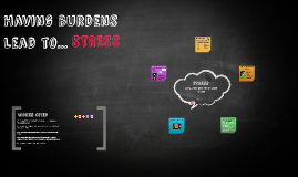 Dealing with Burdens