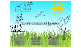 Copy of Environmental Issues