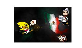 México -Ingles