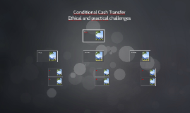 Conditional Cash Transfer