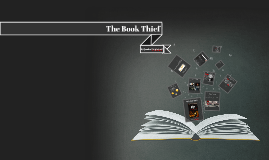The Book Thief - JB