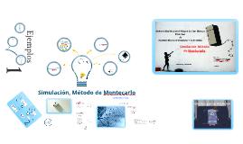 Copy of Copy of Copy of Simulacion Monte - Carlo