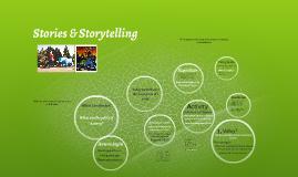 Stories & Storytelling