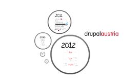 Drupal Austria 2011
