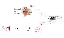 Biomecánica del Trauma