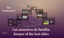Copy of Los Monstros de Familia: