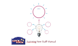 Trainning New Staff Manual