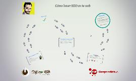 SEO en tu Web