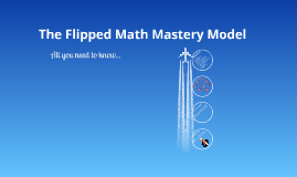 Math Mastery Model Explained