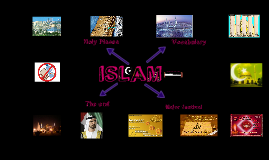 Mr. Tyner's Islam