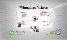 Mitangüera Rekové