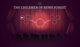 THE CHILDREN OF NEWS FOREST