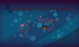 The History of the Cable News Network