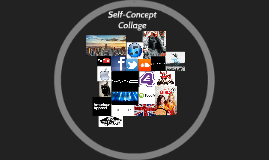 Self-Concept Collage