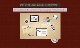 SANTUARIO ARQUEOLÓGICO PACHACAMAC
