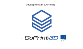Careers Event GoPrint3D
