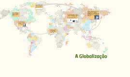 Copy of A Globalização