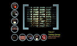 Parcel 7 Parking Garage ISOM 319