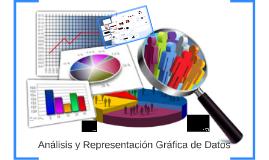 2. Análisis y Representación Gráfica de Datos