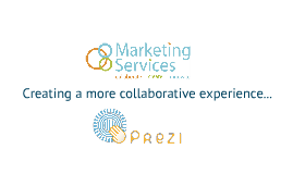 Prezi Collaboration