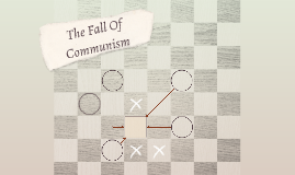The Fall Of Communism