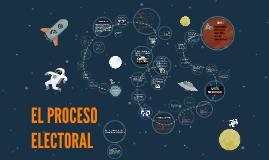 Copy of EL PROCESO ELECTORAL