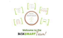 Boxsmart Orientation