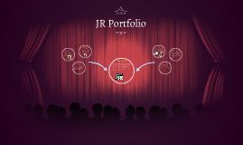 JR Portfoilo
