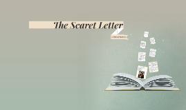 The Scaret Letter