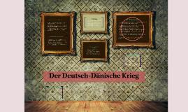 Copy of Der Deutsch-Dänische Krieg